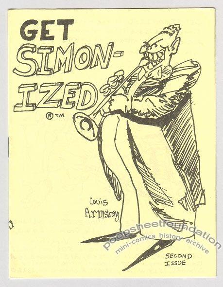 Get Simonized #2