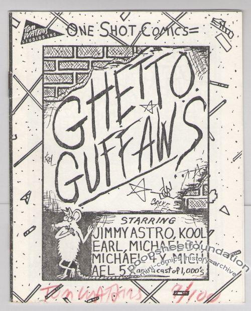 Ghetto Guffaws