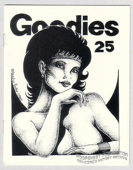 Goodies #25