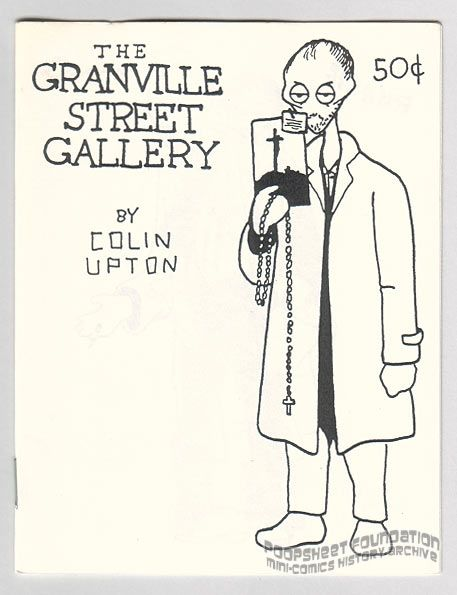Granville Street Gallery, The #1
