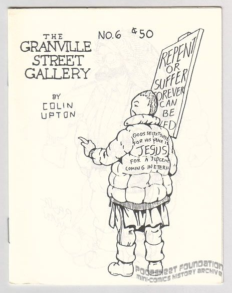 Granville Street Gallery, The #6