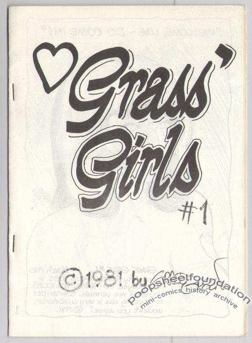 Grass' Girls #1