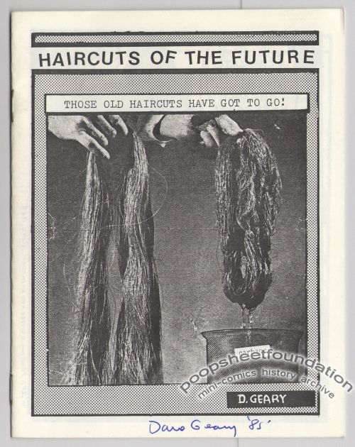 Haircuts of the Future