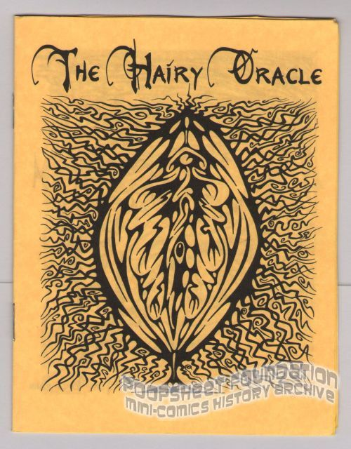 Hairy Oracle, The
