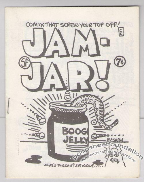 Jam-Jar
