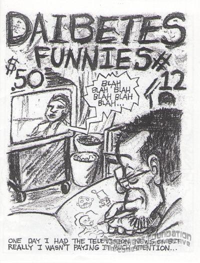 Diabetes Funnies #12
