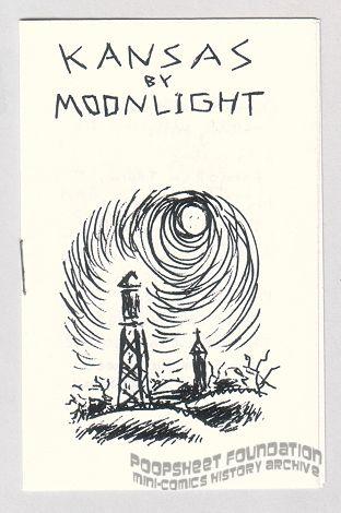 Kansas by Moonlight