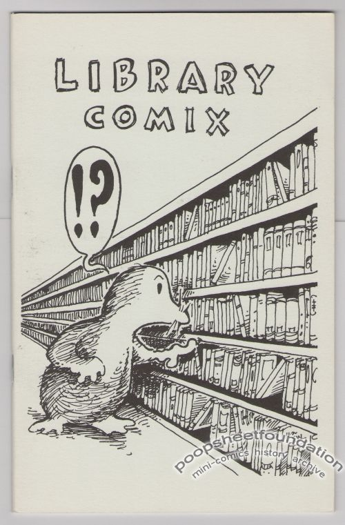 Library Comix