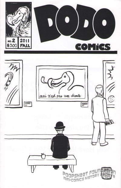 Dodo Comics #2