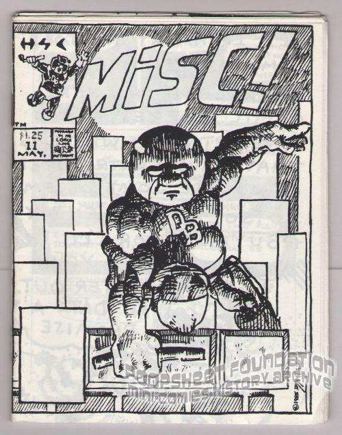 Misc! #11
