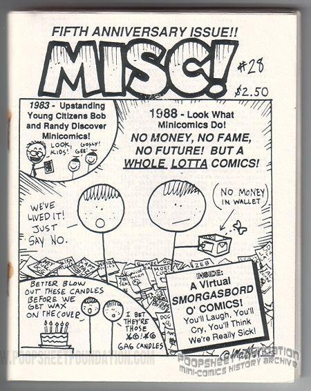 Misc! #28
