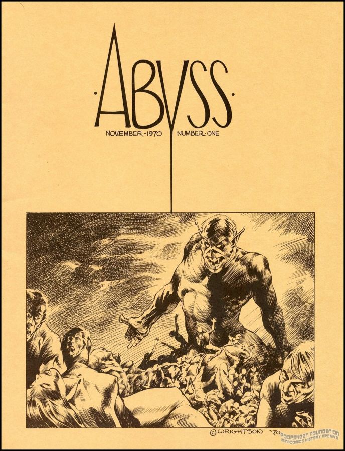 Abyss #1