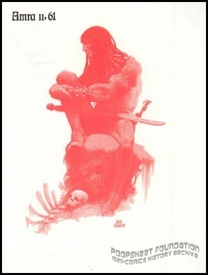 Amra Vol. 2, #61