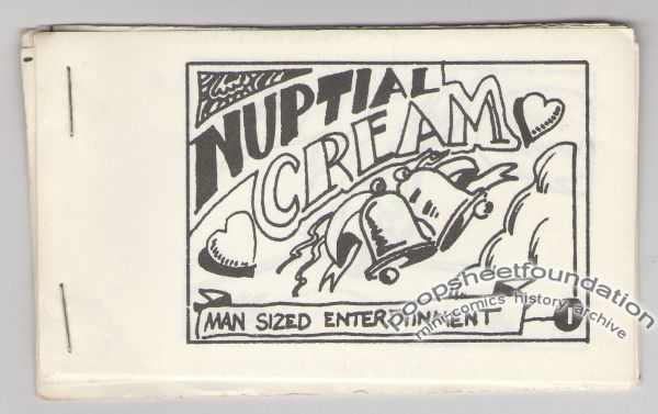 Nuptial Cream