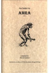 Index to Amra, An