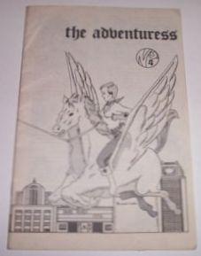 Adventuress, The #04