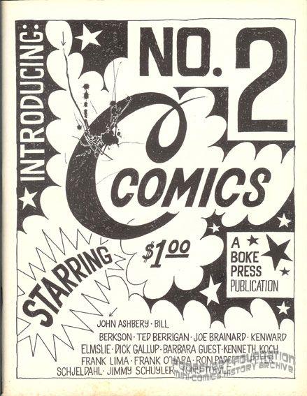 C Comics #2