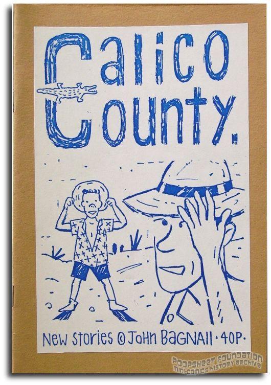 Calico County #2