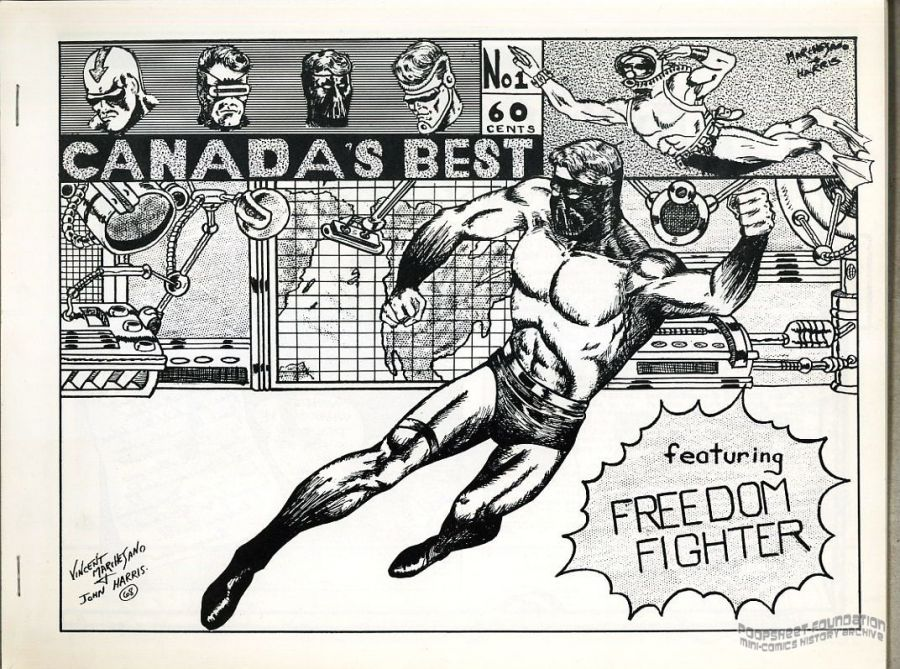 Canada's Best #1