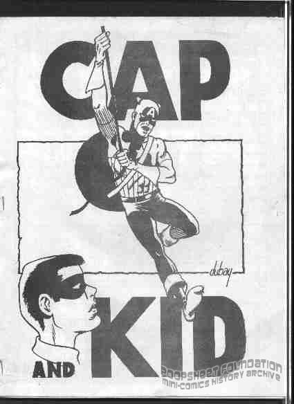 Cap and Kid [?]