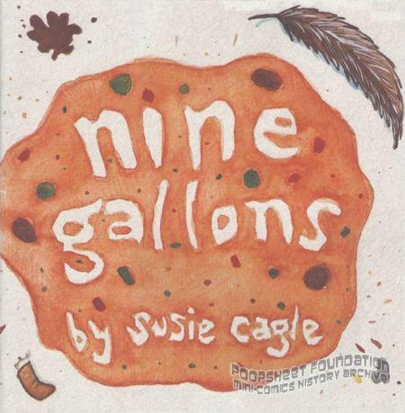 Nine Gallons