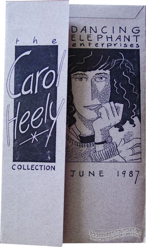 Carol Heely Collection, The