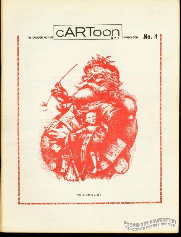 cARToon #4