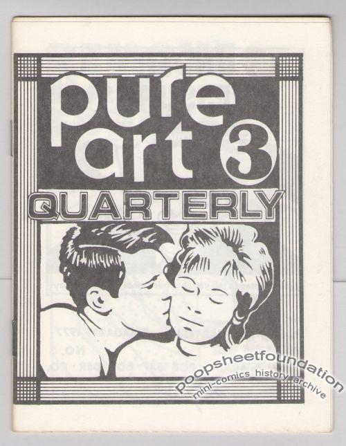 Pure Art Quarterly #03