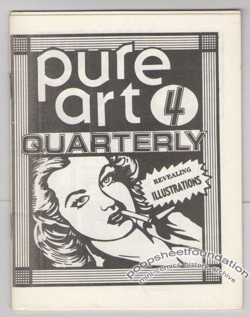 Pure Art Quarterly #04