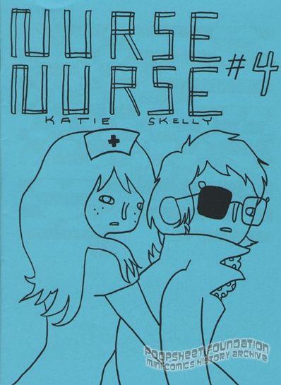 Nurse Nurse #4
