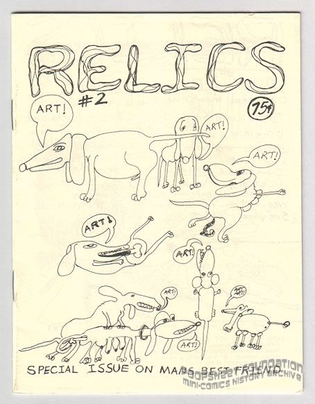 Relics #2