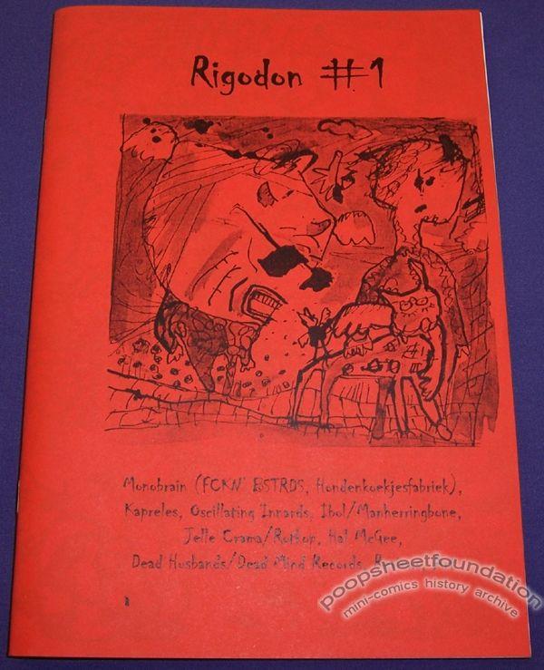 Rigodon #1