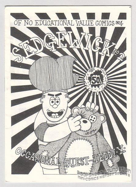 Sedgewick #2