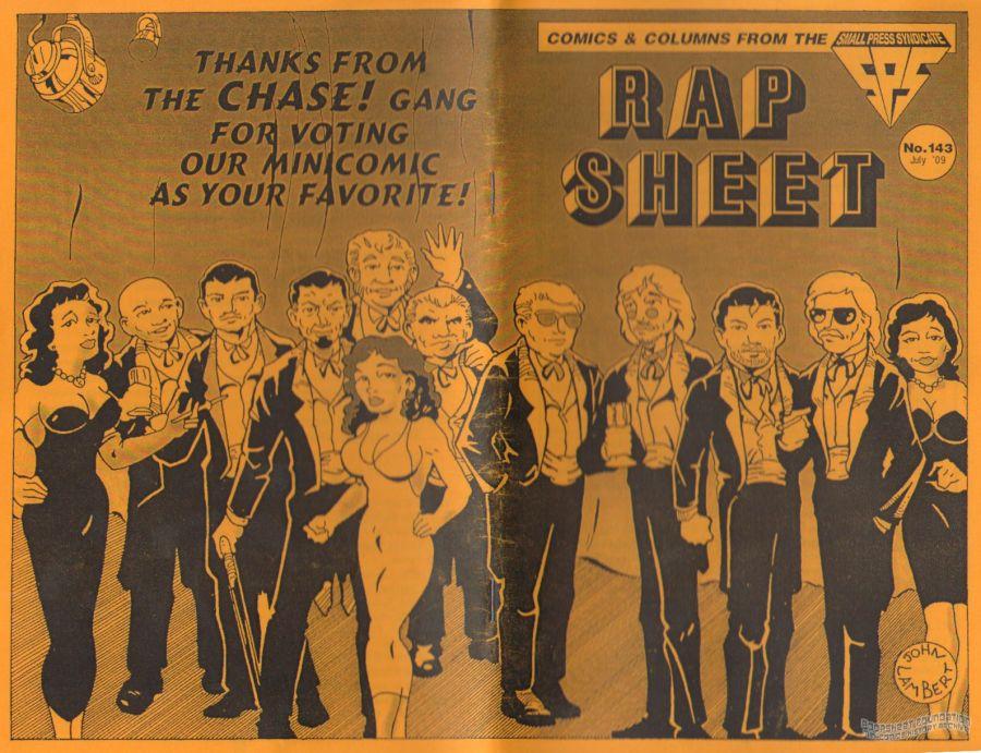 Rap Sheet #143