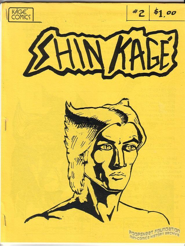 Shin Kage #2