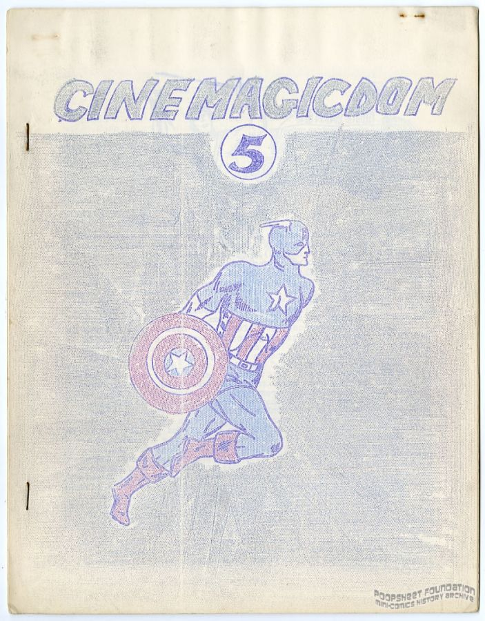 Cinemagicdom #5
