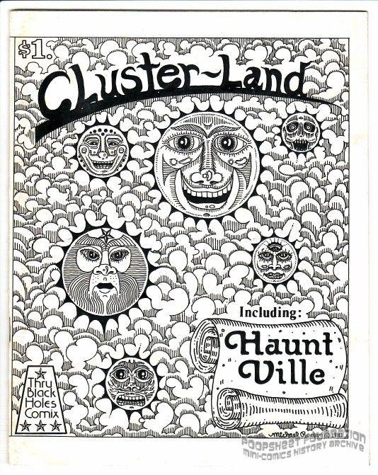 Cluster-Land