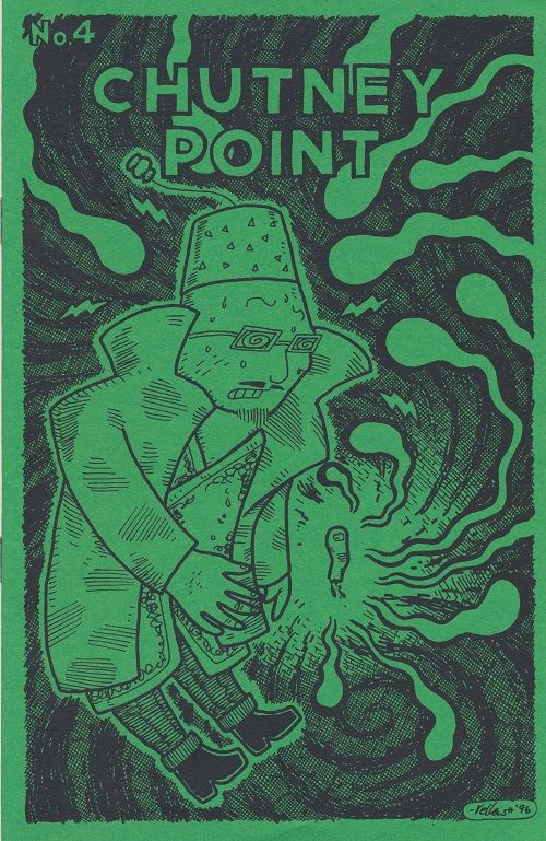 Chutney Point #4