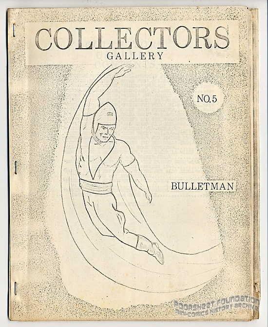 Collectors Gallery #5
