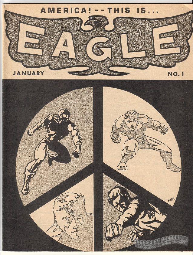 Eagle, The #1