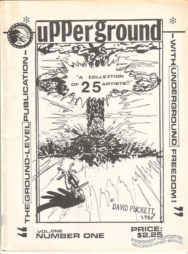 Upperground #1