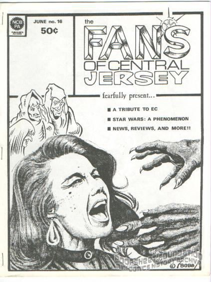 Fans of Central Jersey #16