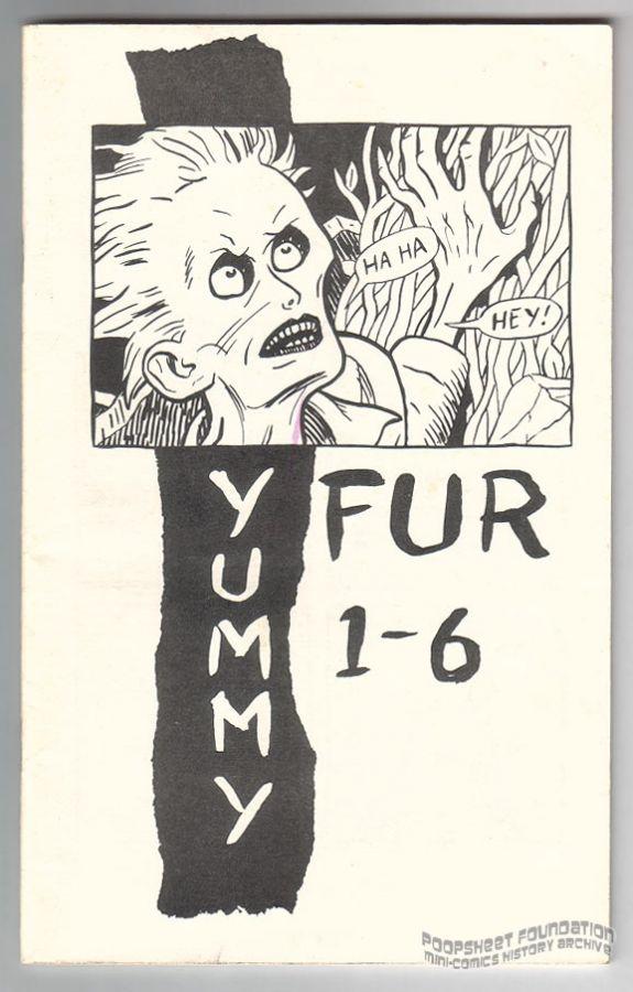 Yummy Fur 1-6