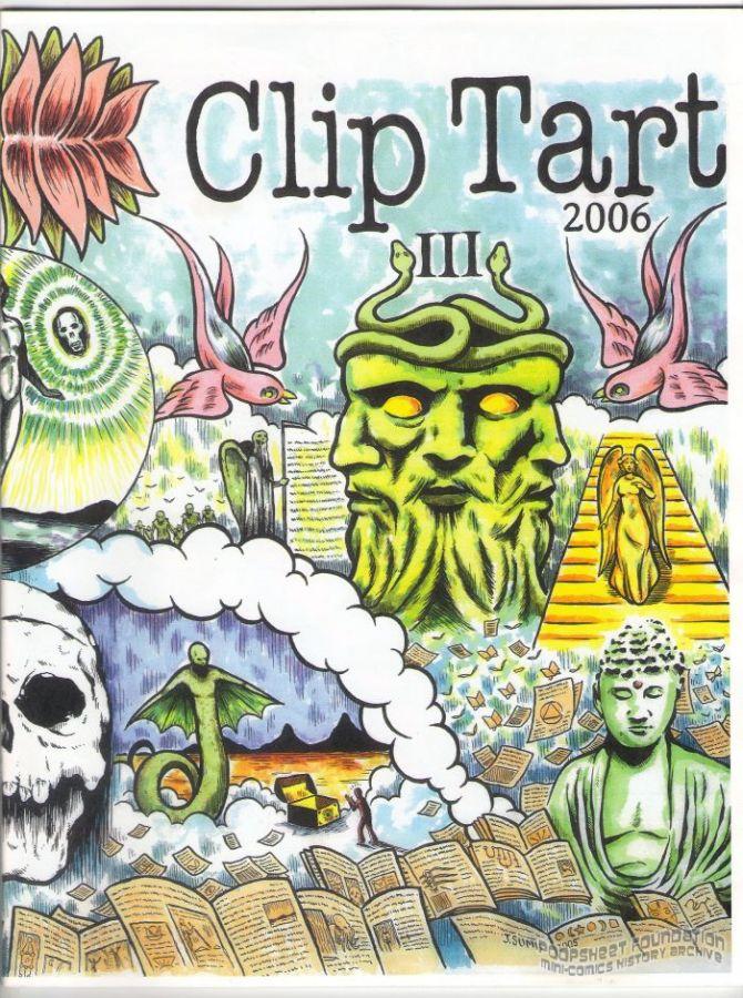 Clip Tart #3