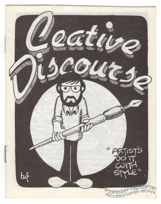 Creative Discourse