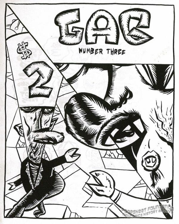 Gag #3