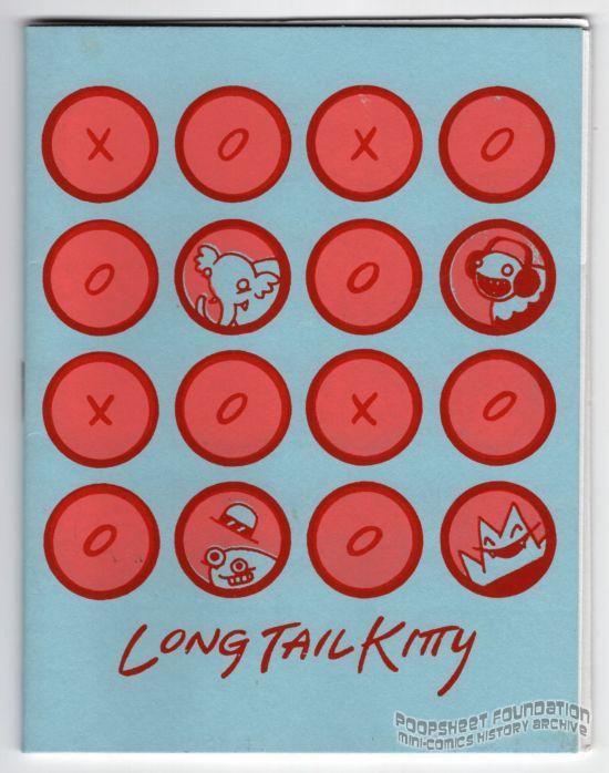 XOXO, Long Tail Kitty