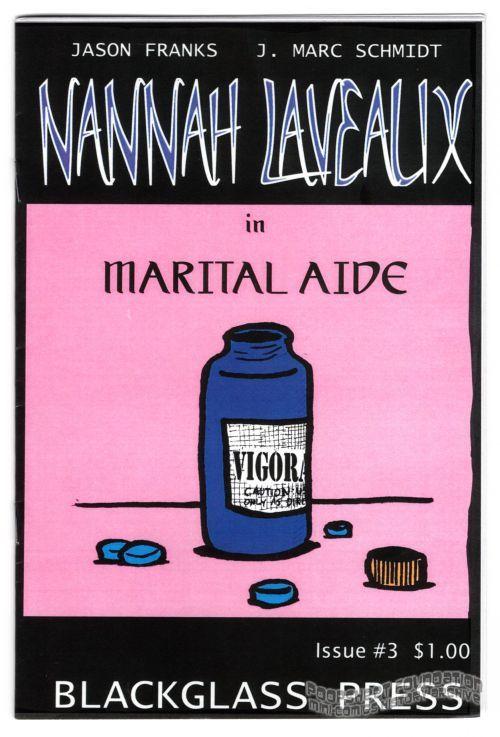 Nannah Laveaux #3