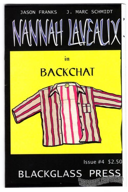 Nannah Laveaux #4