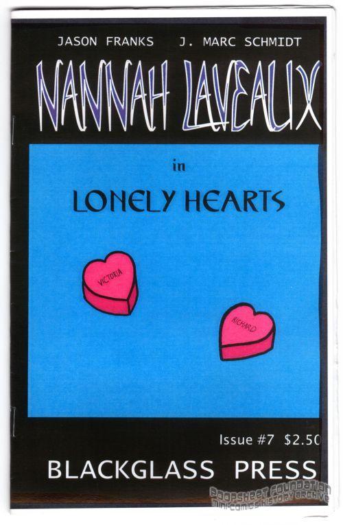Nannah Laveaux #7